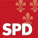 Logo: SPD WI
