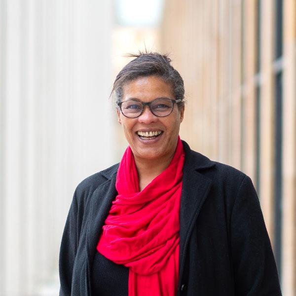 Michaela Apel, Kandidatin für dei Wahl der Stadtverordnetenversammlung am 14.03.2021