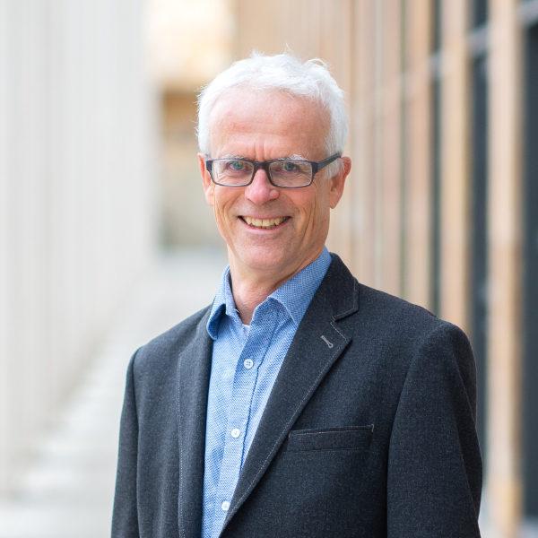 Gerd Uebersohn, Kandidat für die Wahl zur Stadtverordnetenversammlung am 14.03.2021