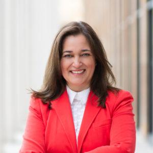 Nedret Altintop-Nelson, Kandidatin für die Wahl zur Stadtverordnetenversammlung am 14.03.2021