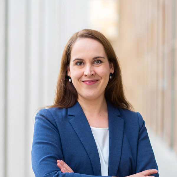 Sabine Ludwig-Braun, Kandidatin für die Wahl zur Stadtverordnetenversammlung am 14.03.2021
