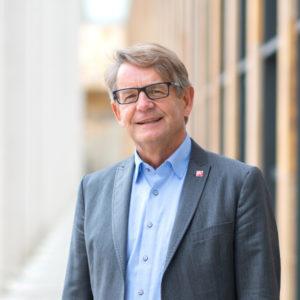 Tom Schwarze, Kandidat für die Wahl zur Stadtverordnetenversammlung am 14.03.2021