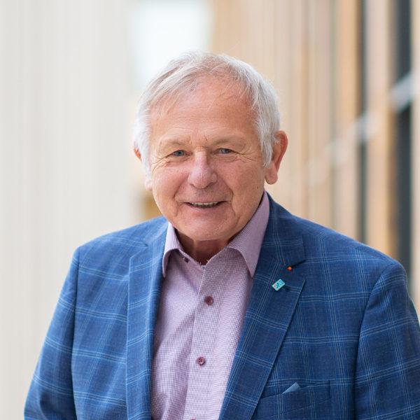 Rainer Schuster, Kandidat für die Wahl zur Stadtverordnetenversammlung am 14.03.2021