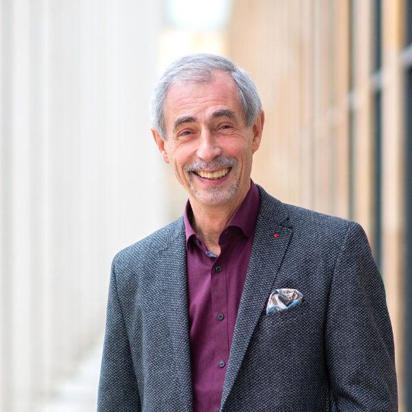 Joachim Tobschall, Kandidat für die Wahl zur Stadtverordnetenversammlung am 14.03.2021