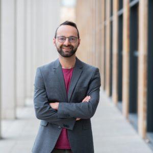 Ibrahim Kizilgöz, Kandidat für die Wahl zur Stadtverordnetenversammlung am 14.03.2021