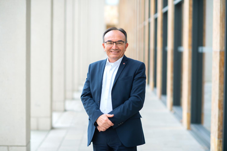 Arif Ulusoy, Kandidat für die Wahl zur Stadtverordnetenversammlung am 14.03.2021