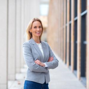 Margrieta Wever, Kandidatin für die Wahl zur Stadtverordnetenversammlung am 14.03.2021