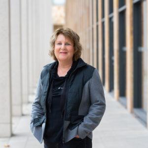 Ellen Wilkens, Kandidatin für die Wahl zur Stadtverordnetenversammlung am 14.03.2021
