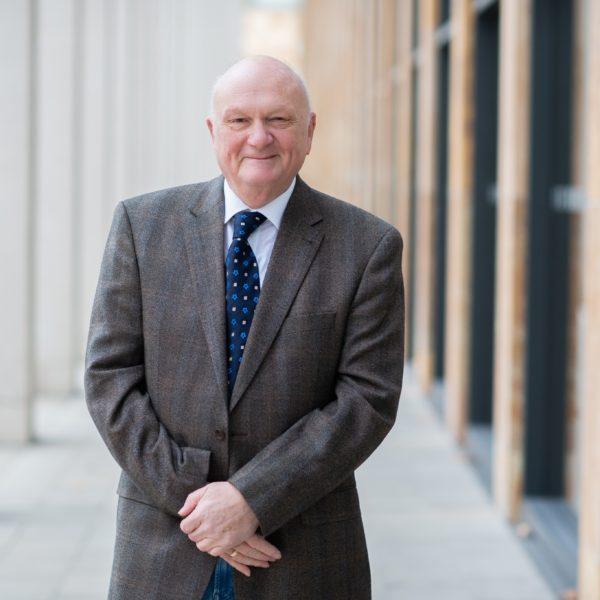 Wolfgang Reinsch, Kandidat für die Wahl zur Stadtverordnetenversammlung am 14.03.2021